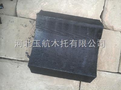 保温防腐管道木块