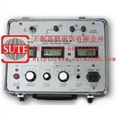 本仪表接线前,首先应将'电源开关&rsq