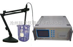 SRT型混凝土碱含量快速测定仪