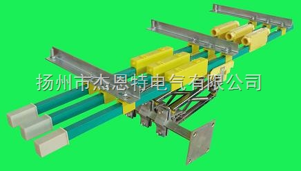 广东地区行车天车起重机专用630A单极安全滑触线,厂家直供