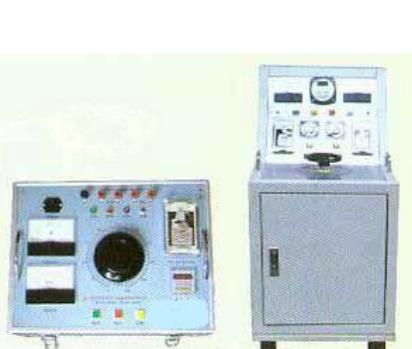 stxc-5kva试验变压器控制箱