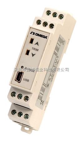 产品库 电子电工仪器 测温仪表 温度变送器 美国omega txdin1610变送