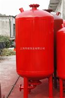 SQB型隔膜气压罐 压力容器罐 配套隔膜式气压罐