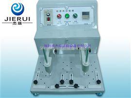 JR-XM酒精橡皮耐磨擦寿命试验机