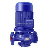 ISG65-160循环泵离心泵空调循环泵