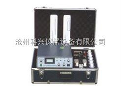 SG-8型多功能直读式测钙仪使用说明,新型测钙仪