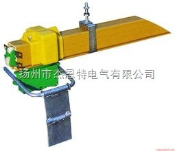 重庆地区天车起重机管式铝合金滑触线