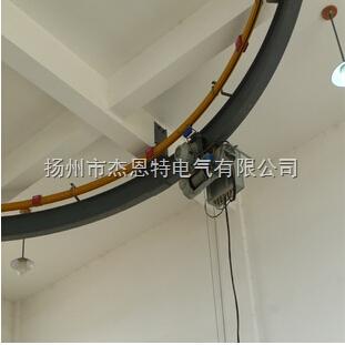 吉林16极10平方安全管式滑触线厂家正品