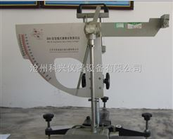 BM-3新标准摆式摩擦系数测定仪