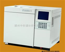 gc2020气相色谱分析仪