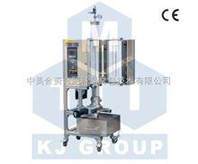 4英寸真空立式淬火爐--OTF-1200X-4-VTQ