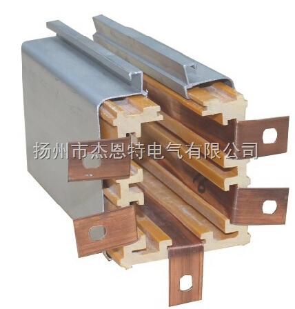 云南5极复合型铝合金外壳管式滑触线厂家正品