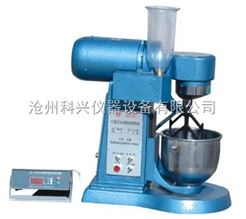 JJ-5型行星式水泥胶砂搅拌机操作规程,水泥胶砂搅拌机图片