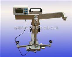 DB-III型供应数显摆式摩擦系数测定仪