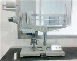 KZJ-5000型水泥电动抗折试验机使用说明书