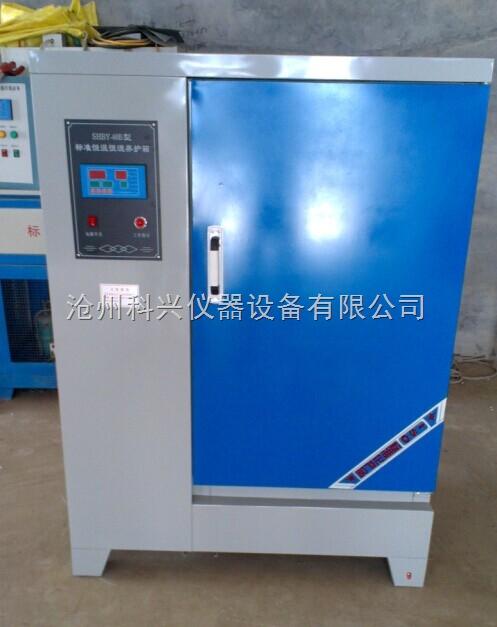 水泥标准养护箱(40B标养箱)