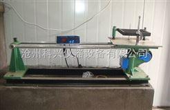 ZT-96型混凝土搅拌站试验仪器—水泥胶砂试体成型振实台