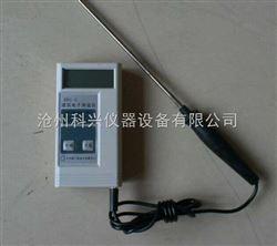 JDC-2型供应混凝土搅拌站专用数显混凝土电子测温仪