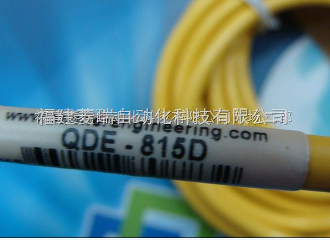 美国BANNER邦纳电缆组件