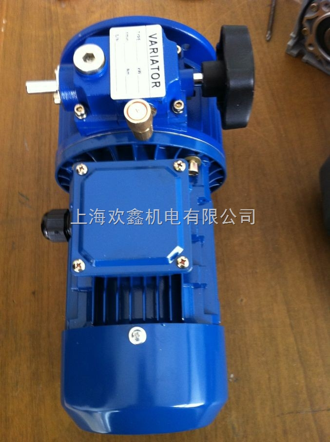 大连UDL005三相无极调速电机质量稳定