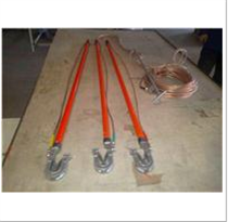 YX-062YX-062高压接地线