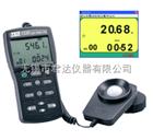 TES-1339R台湾泰仕专业级照度计