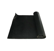 12mm黑色平板絕緣墊