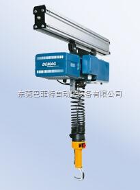 德马格D-SH高速电动钢丝绳葫芦