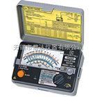 MODEL3321A日本共立kyoritsu绝缘电阻测试仪绝缘电阻计