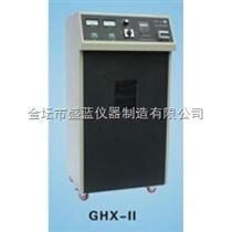 GHX-III型系列光化學反應儀