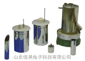 量热器组及加热器