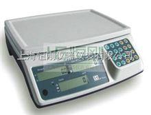 电子桌秤上海6公斤电子计数桌秤