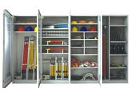 ST溫控工具柜 除濕型工具柜 防塵絕緣工具柜