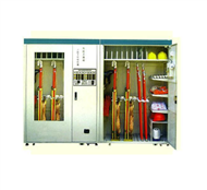ST電力安全器具柜,安全工具柜