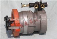 油气回收密封接头带防尘盖 气动连锁阀