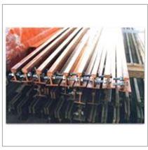 JGU系列全銅剛體滑觸線