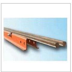鋼體銅滑觸線