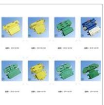 单级管式滑触线集电器