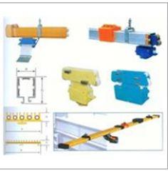 DHG多极管式安全滑触线