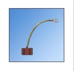滑导电器 用电刷