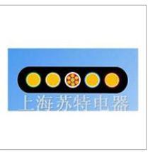 YFFB-F型弹性体绝缘及护套扁平软电缆