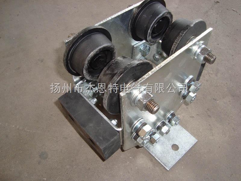 CH型系列工字钢滑车装置