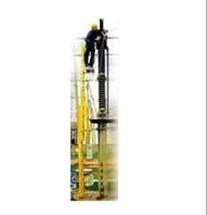 伸缩式高压开关检修平台梯 JYT-PTS