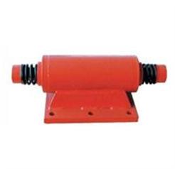 HYS系列双撞头式液压缓冲器