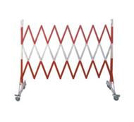 WL玻璃钢绝缘伸缩围栏 警示带不锈钢伸缩围栏
