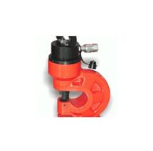 YJC-60液压角钢冲孔器