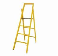 ST电工安全人字梯