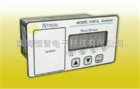 MODEL 3100氧分析仪