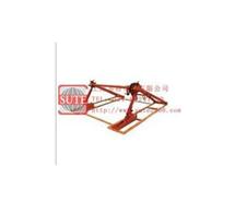 SIDZ机械张力放线架 组合式导线轴架
