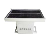 太阳能超声波驱鸟器